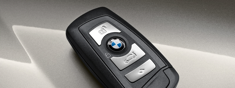 BMW Immobiliser