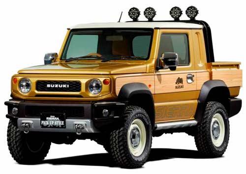 Suzuki Jimny autókulcs másolás