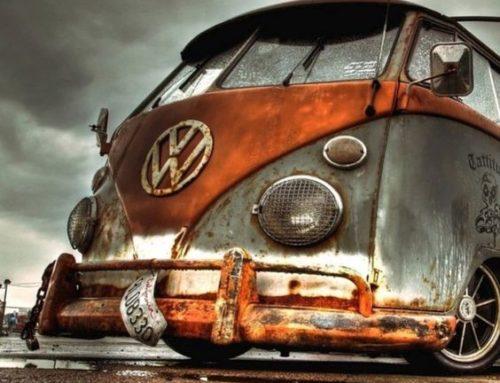 Hogyan történik a Volkswagen autókulcs másolás?