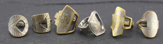 Ford gyűrűk