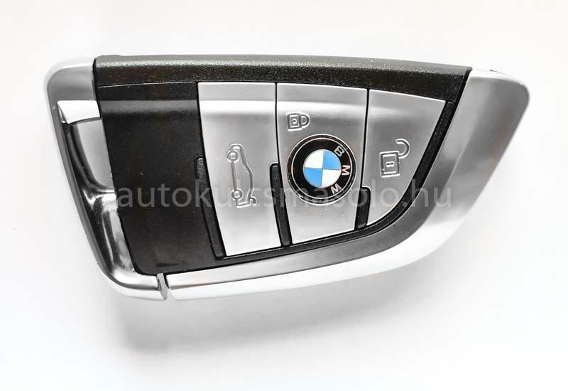szabadkezes BMW autókulcs