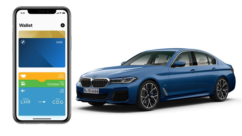 Car Keys BMW